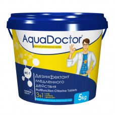 AquaDoctor MC-T 5кг